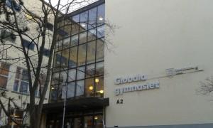Globala Gymnasiet, Stockholm. Foto: AnnVixen