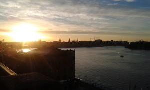 Stockholms stad. Foto: AnnVixen