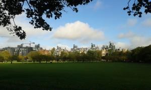 Vackra Edinburgh! Foto: AnnVixen