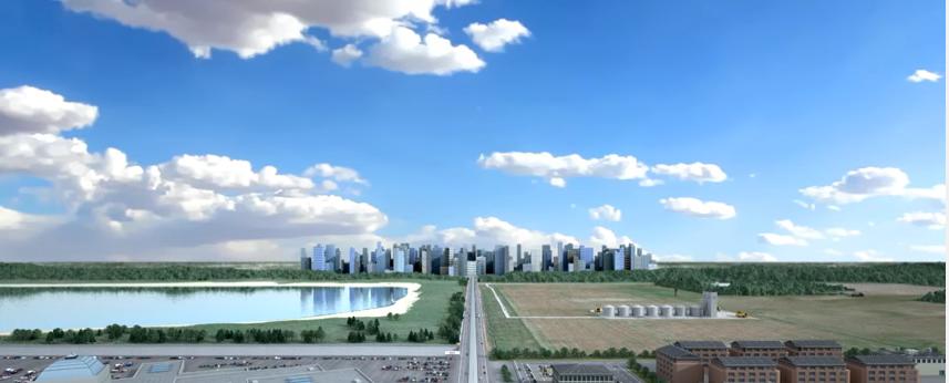 Nr010 Urban Foresight – driver städers utveckling mot elektriska bilar