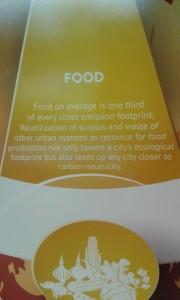 Jordbruk i smarta städer med Plantagon. Foto: AnnVixen