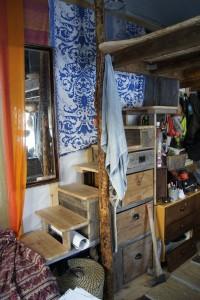 Man-tar-vad-man-har trappa. Kostnad 0 kronor. Foto: Agata Mazgaj