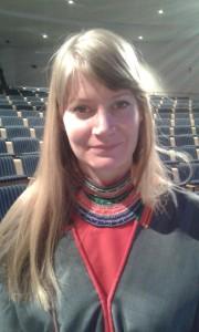 Josefina Skerk. Foto: AnnVixen