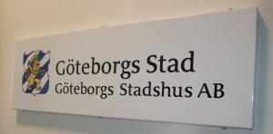 Göteborg stödjer tvärvetenskapliga projekt för att utveckla framtidens trafik. Foto: AnnVixen