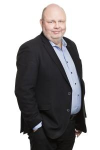 Lars-Bertil Ekman, VD för Göteborgs Stad. Foto: Göteborgs stad