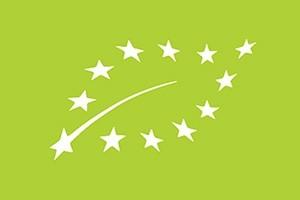 EU-ekologisk märkning.