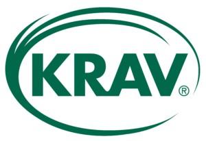 KRAV-logon