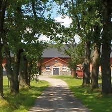 Nibble gård. Foto: Nibble