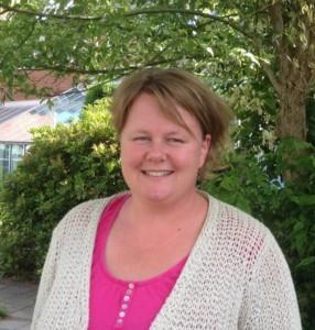 Åsa Arrhenius, Doktor i Ekotoxikologi och koordinator för FRAM vid Göteborgs universitet.