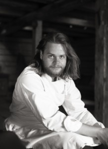 Fäviken Magnus Nilsson