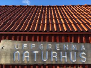 Tellus Think Tank AnnVixen Uppgrenna Naturhus